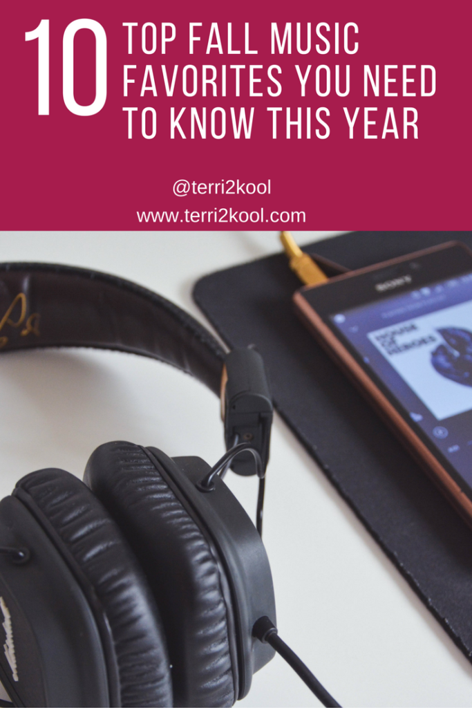 Top 10 Fall Music Favorites You Need to Know this Year