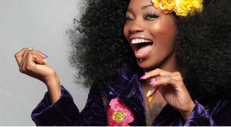 20 Instagram Accounts for Natural Hair Inspiration
