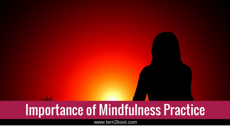 Importance of Mindfulness Practices