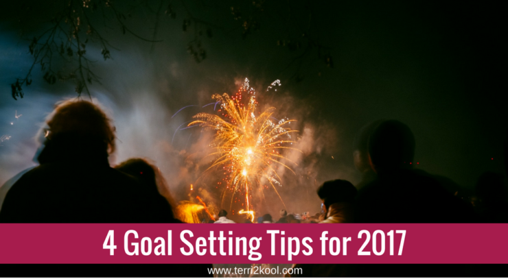 Goal Setting: 4 Tips on How To Plan for a Great New Year