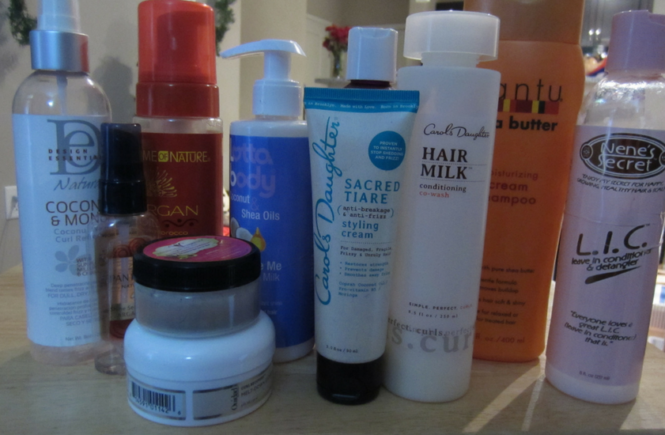 Hair Products: Here's The Top Products Used Last Year (2016)