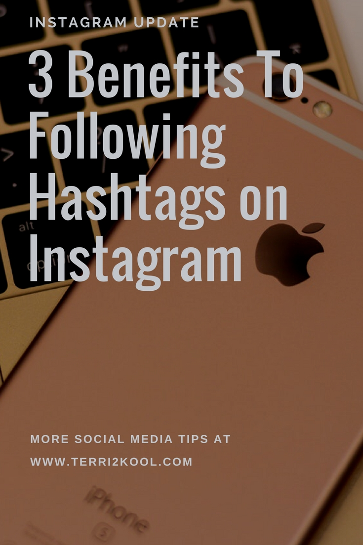 "Instagram's ""Follow Hashtag"" Feature Will Level Up Your Social Media Feed"